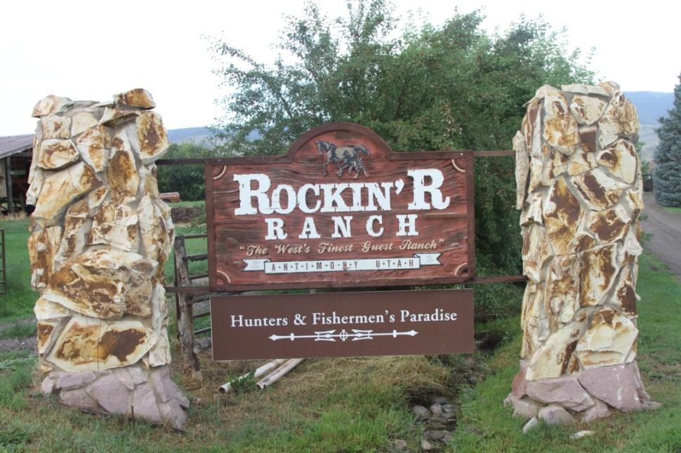 Bye bye Rockin 'r Ranch